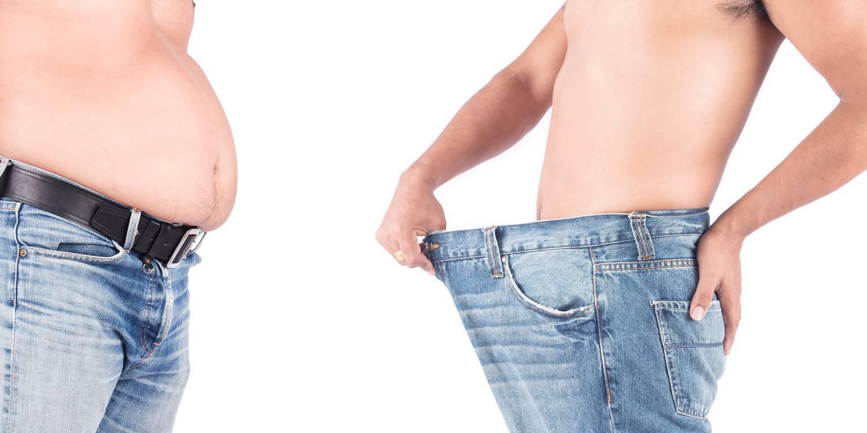 Elhízott vagyok, és le akarok fogyni - Fogyni segítségével biztosítani