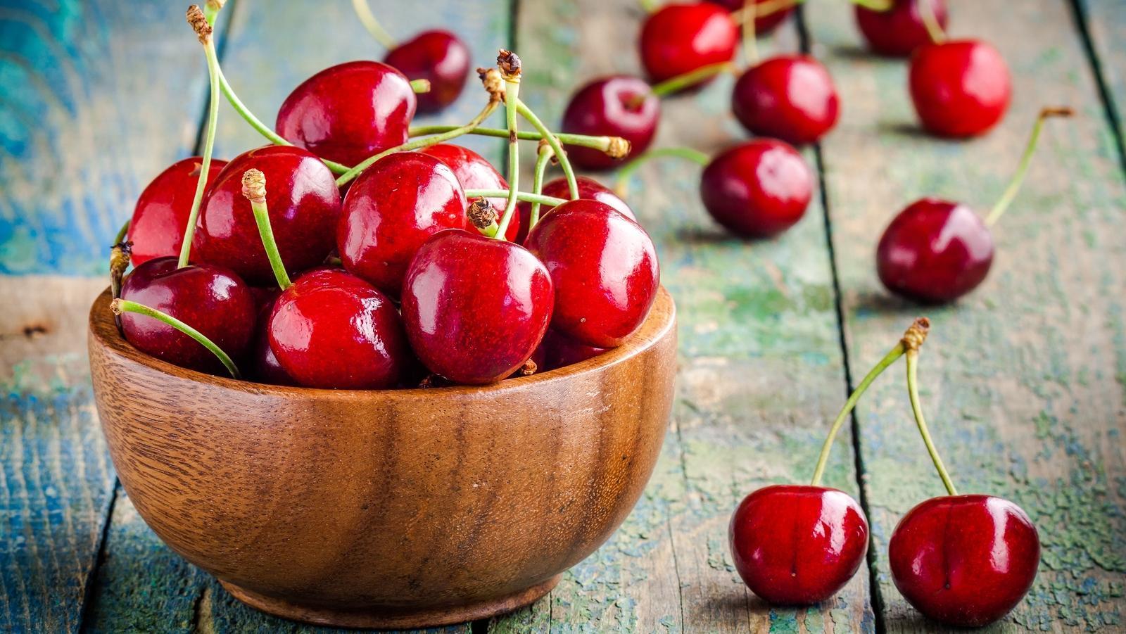 cseresznye jó fogyni