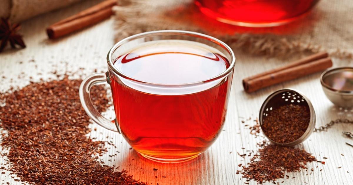 zsírégető keverék vékony tea