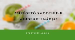 zsírégető jó vagy káros az egészségre)