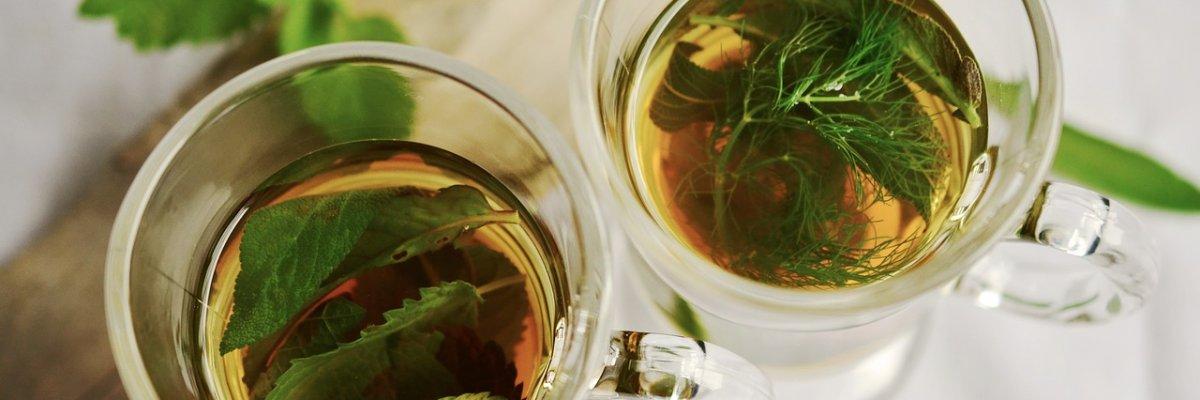 a gyógynövények segíthetnek a fogyásban