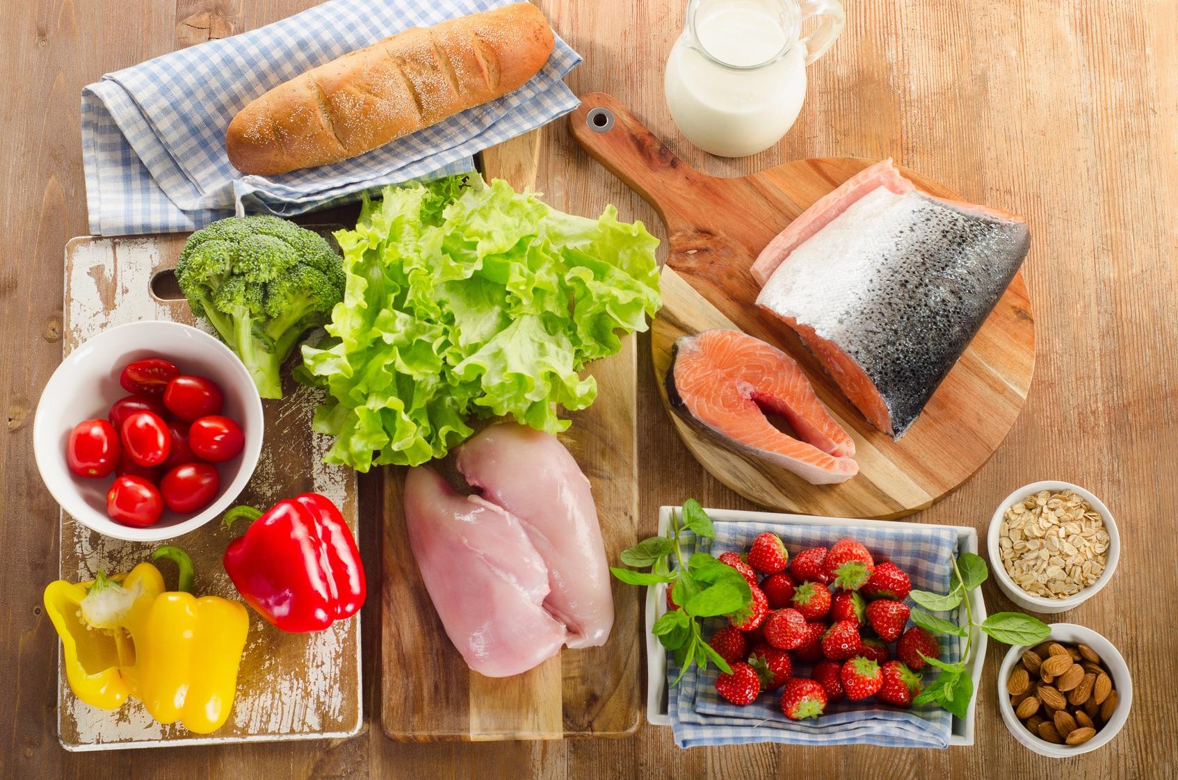 a legjobb makrotápanyag-százalék a zsírvesztéshez