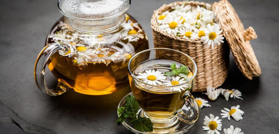 kamilla tea fogyás előnyei