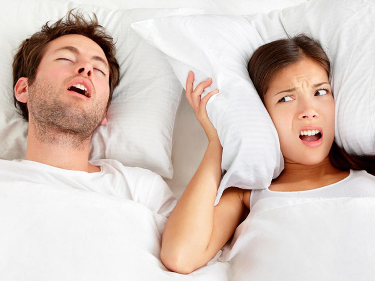 az alvási apnoe okoz-e fogyást)
