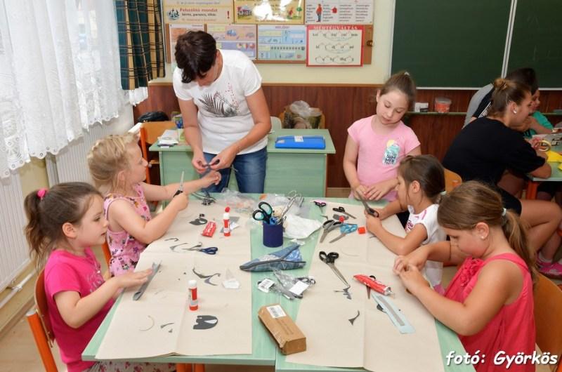 fogyókúrás nyári táborok fiatal felnőtteknek