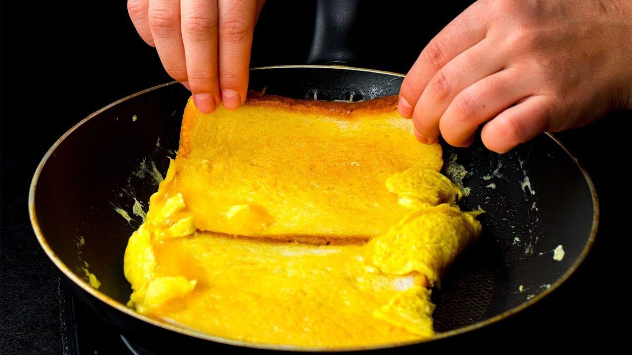 Egészséges omlett fogyás