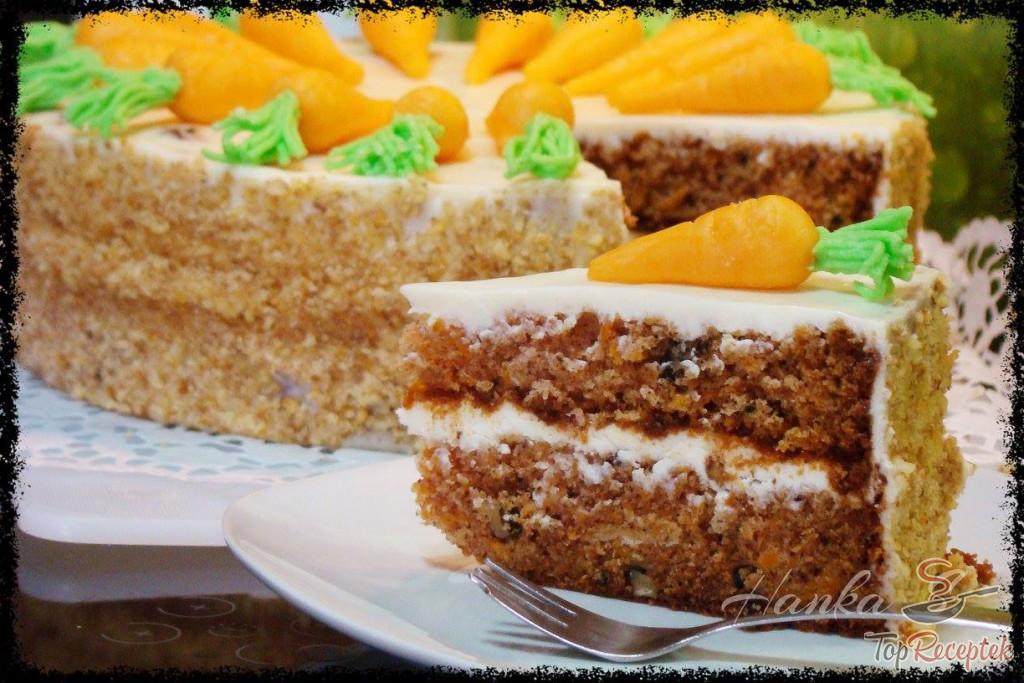 egészséges sárgarépa torta fogyáshoz)