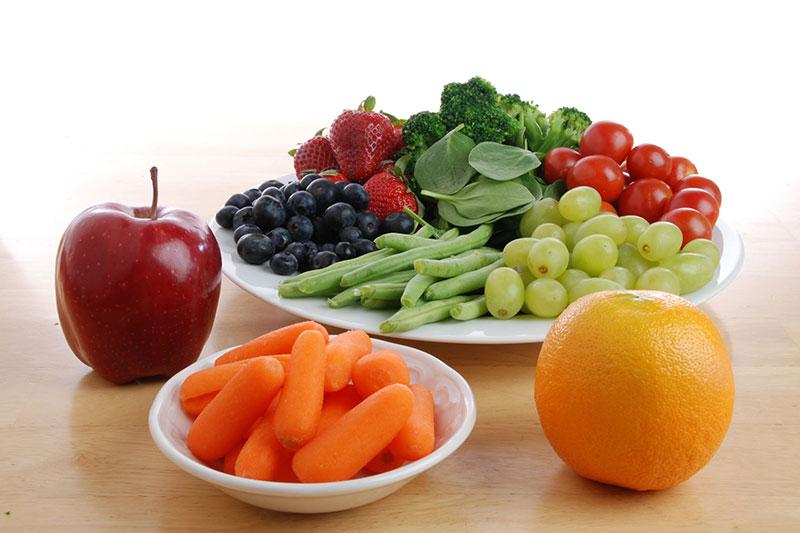 8 étel, amellyel játék a fogyás | Well&fit