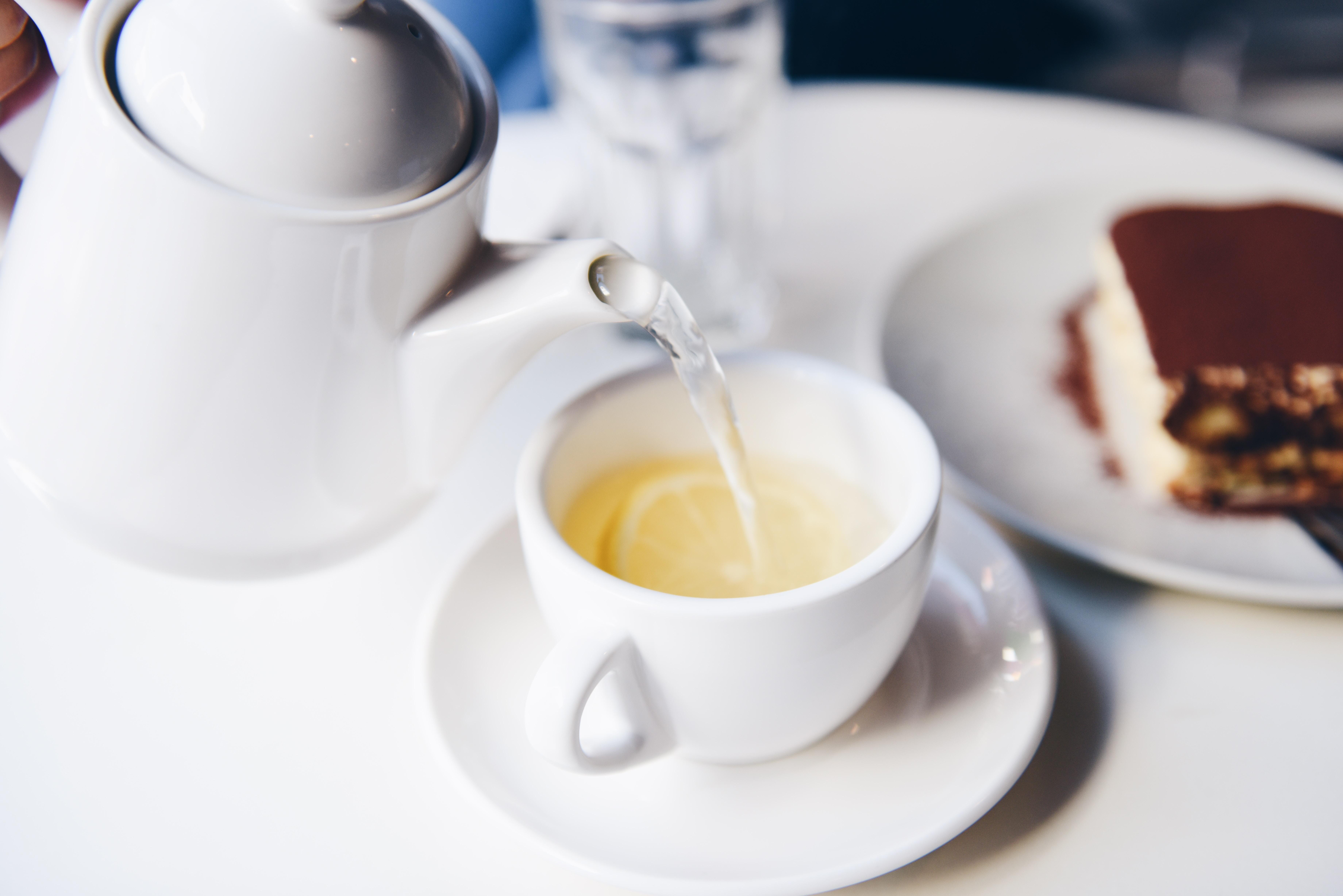 k csésze fogyás tea