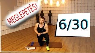 30 napos kihívás a zsír visszavezetésére)