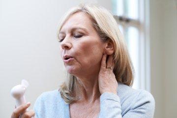 A menopauza utáni fogyás csökkenti a mellrák rizikóját