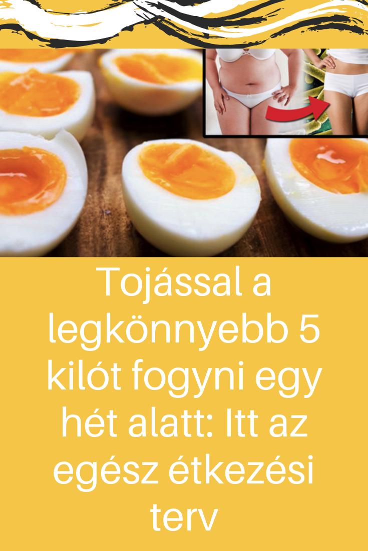 fogyni gyorsan egészséges életmód)