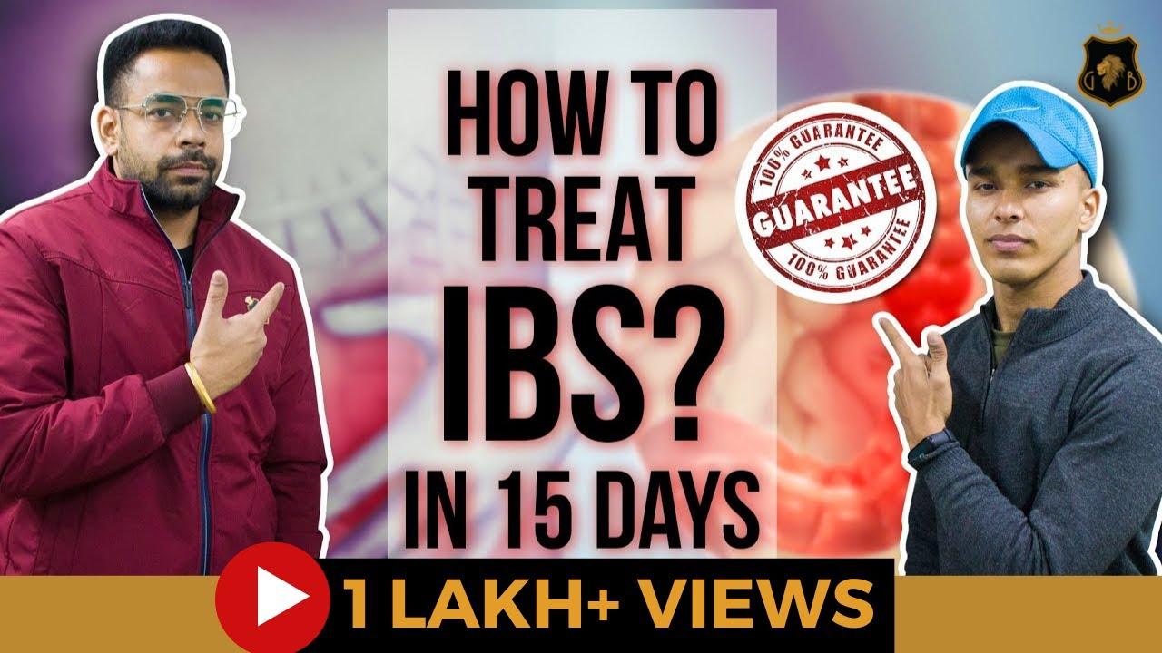 Az irritábilis bél szindróma (IBS) kezelése: a gyógyszerek és módszerek áttekintése