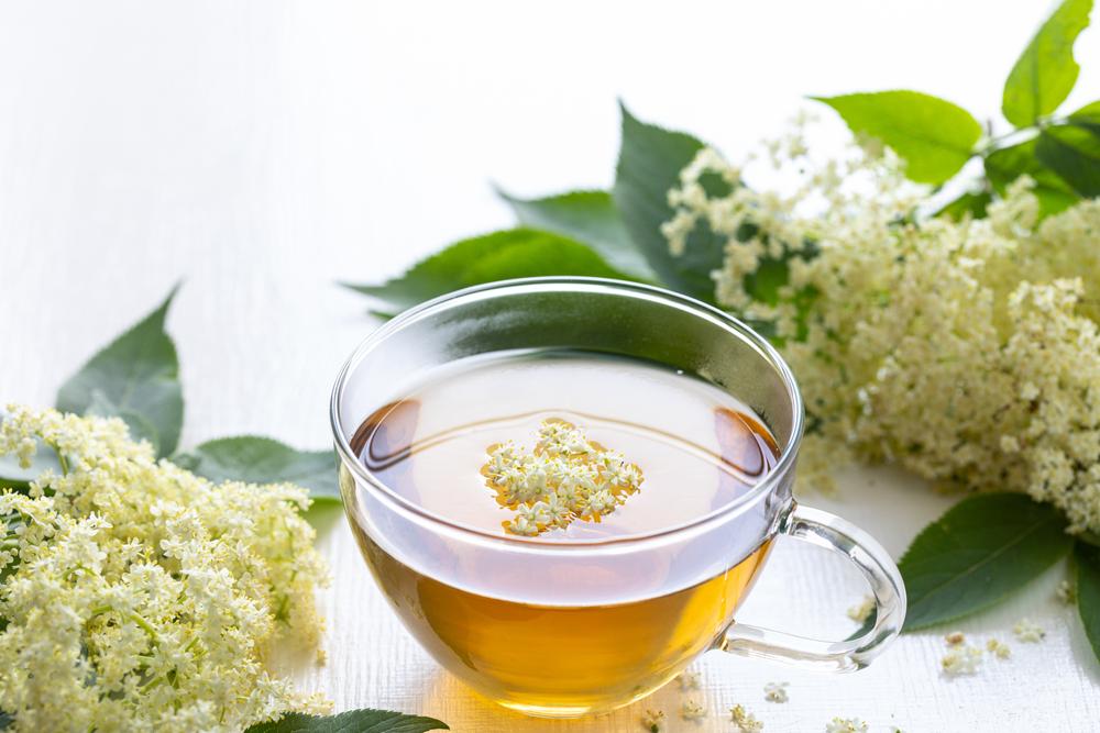 tea fogyáshoz