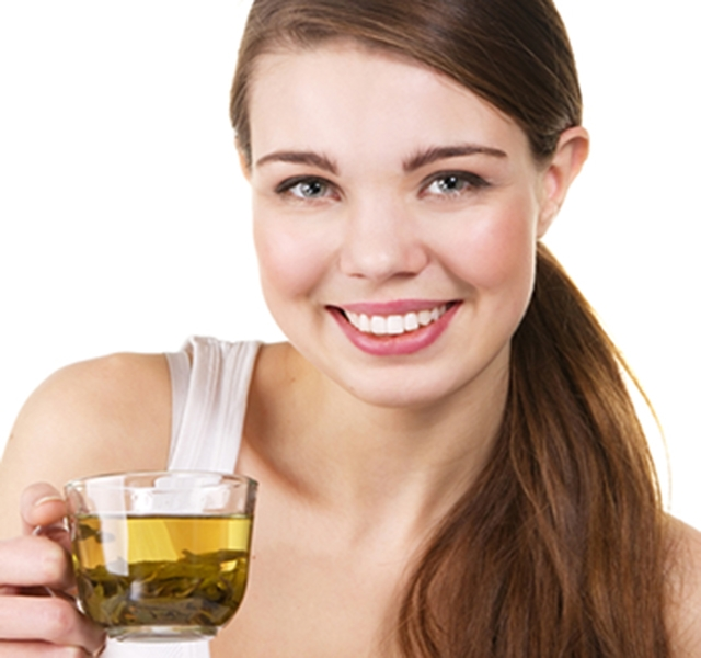 5 tea, ami leolvasztja a zsírt