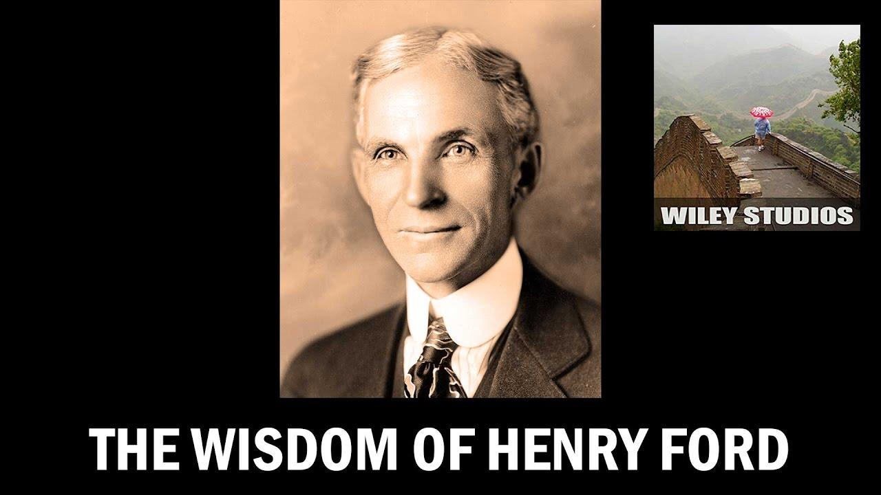 Fogyás Henry Ford Ne add fel! 10 motiváló idézet a kilók elleni harchoz   vakantiehuizen.hu
