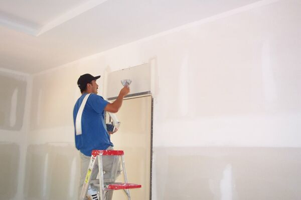 hogyan lehet eltávolítani a zsírt a festett falakról)