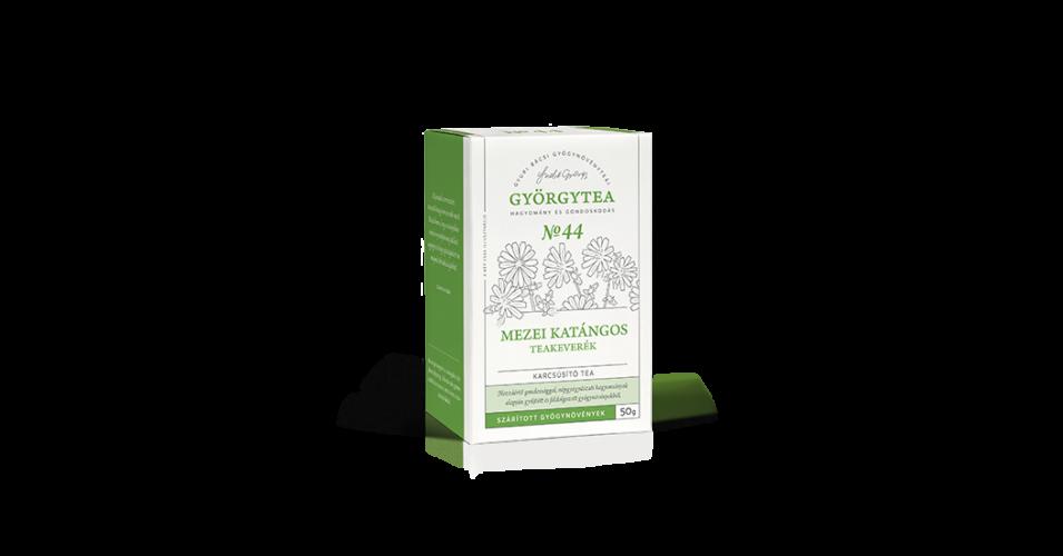 híres karcsúsító tea