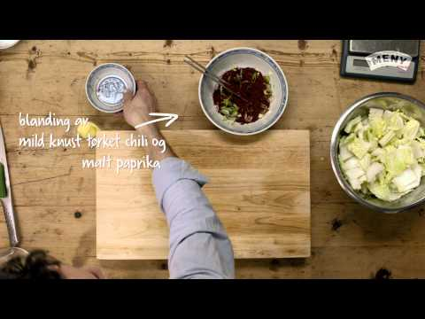 A kimchi segít- e a fogyásban?