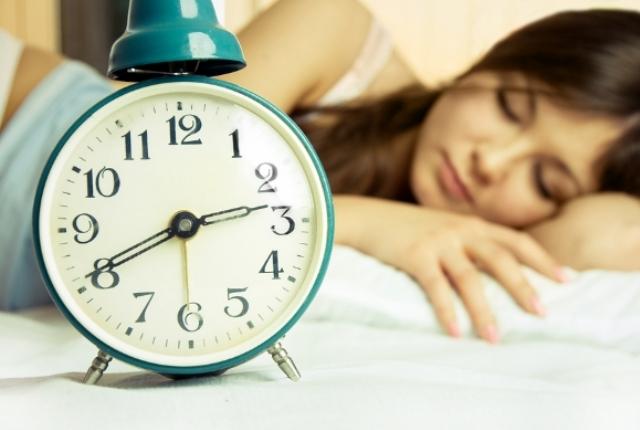 nem elegendő alvás fogyhat)