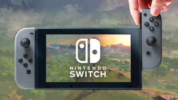 Már a Nintendo is elhiszi, hogy jól fog fogyni a Switch