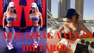 Diéta fogyás gyomorban egy hétig legalább 3 kg