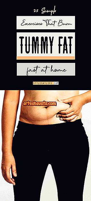 Kicsi módon elveszíteni a zsírt