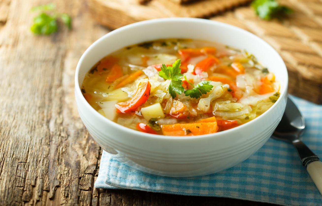 Mintaétrend: egyél háromóránként, és fogyj egyszerűen! | vakantiehuizen.hu