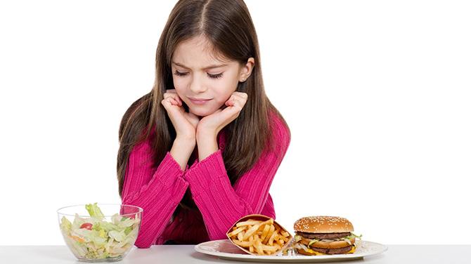 étkezés kihagyása a fogyás érdekében