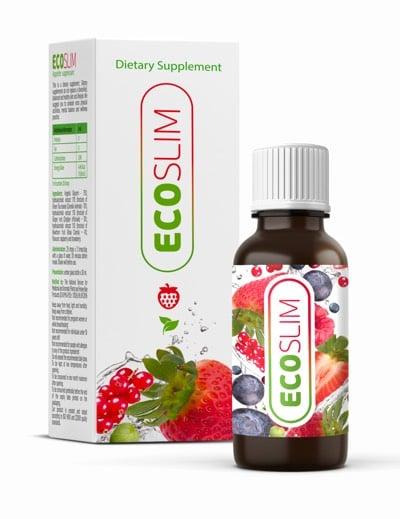 Eco Slim Fogyasztószer Vélemény | Ára, Hatása, Használata - Eco Slim