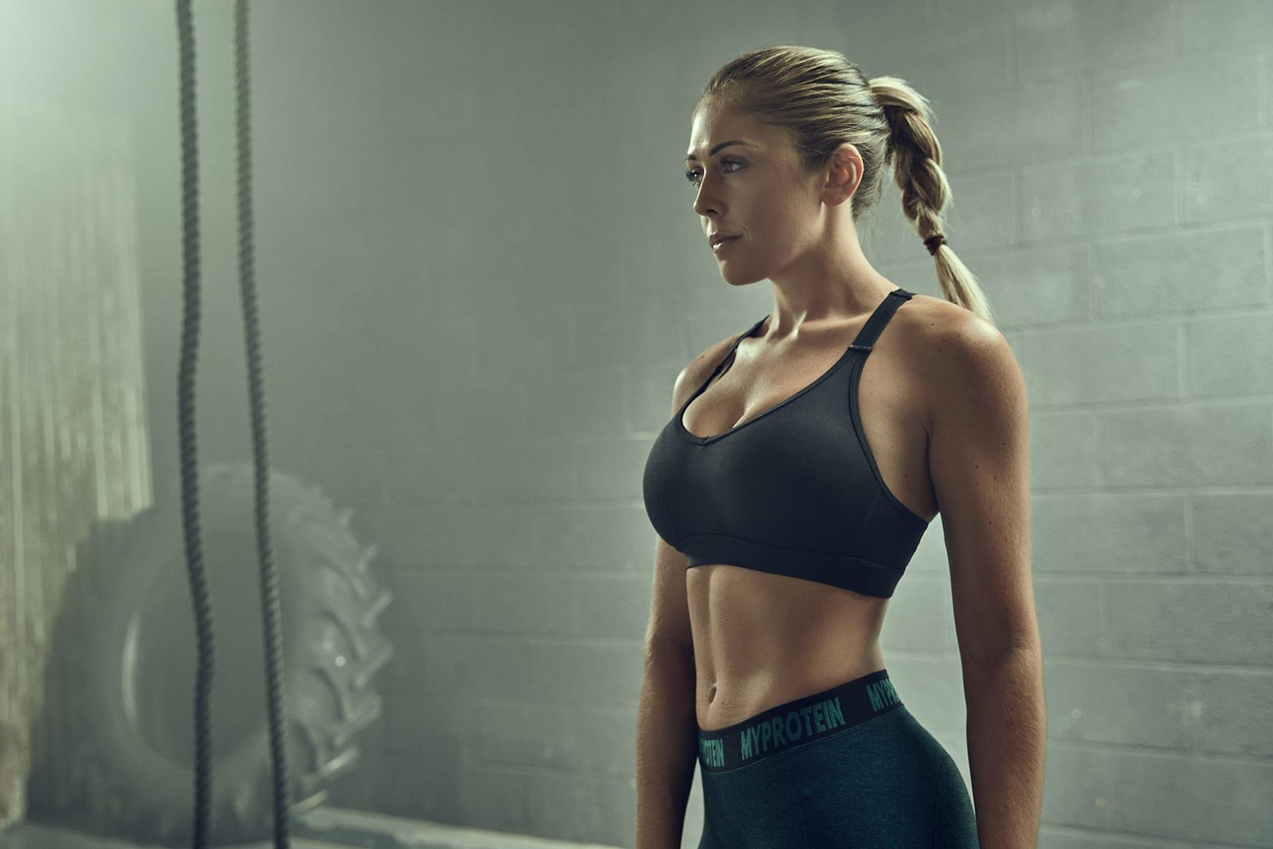 a súlyok segítenek a zsírégetésben