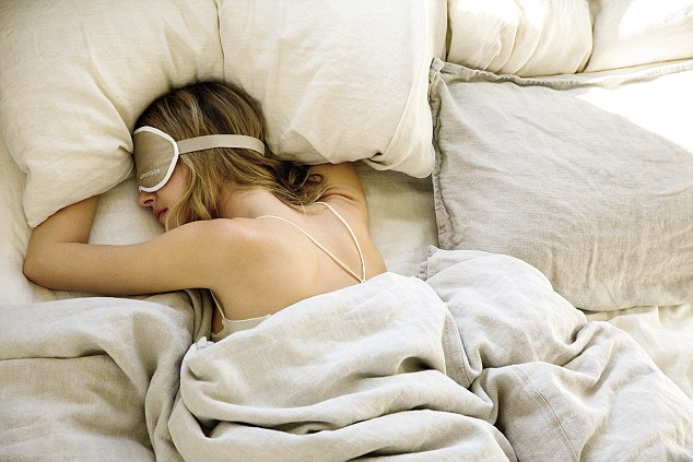 a korai alvás segít a fogyásban)