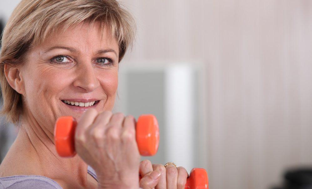 Így fogyhatsz le a hasadról 50 éves kor felett!