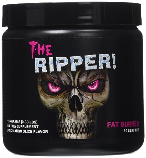 cobra labs a ripper súlycsökkentő kiegészítő