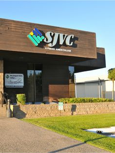 Pin on SJVC // Campus Locations