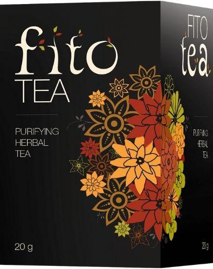 tea, hogy karcsúsítson