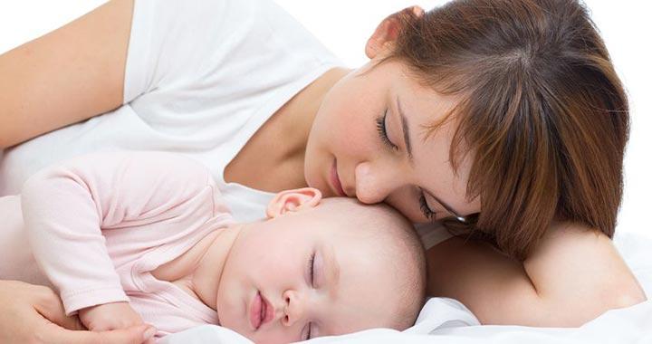 vajon a csecsemők fogynak-e a születés után