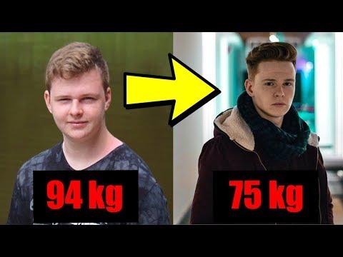 Hogyan lehet lefogyni 75 kg