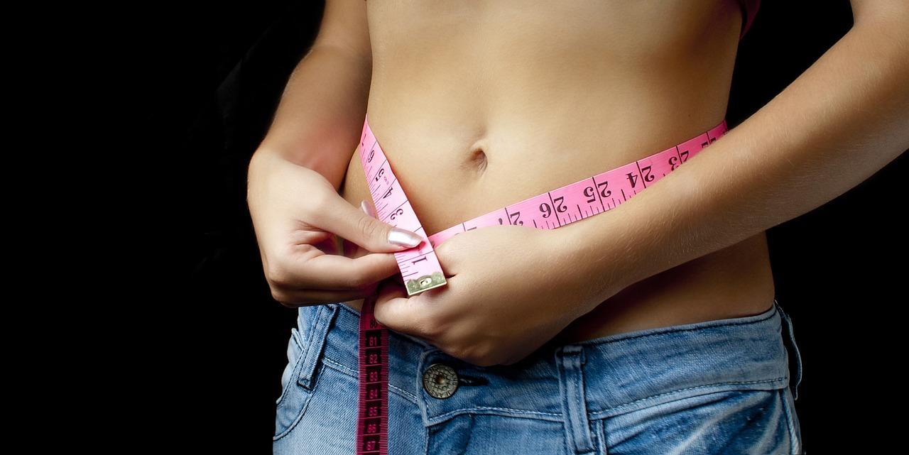 a kövér has elvesztésének legjobb módja)