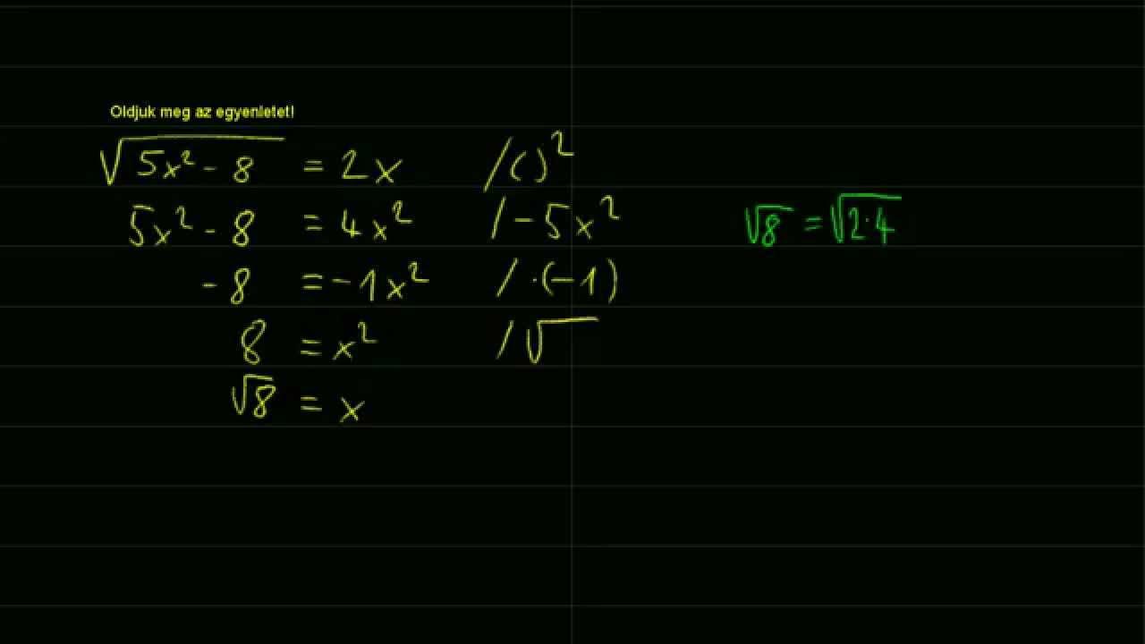 fogyás egyenlete