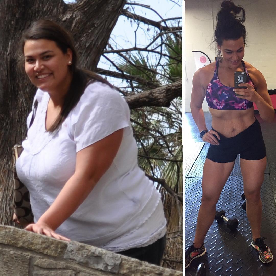 hogyan lehet fogyni 145 kilóval)