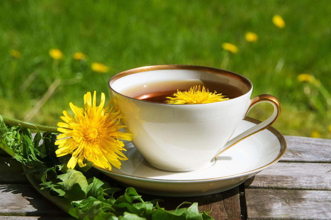 legjobb természetes tea fogyás)