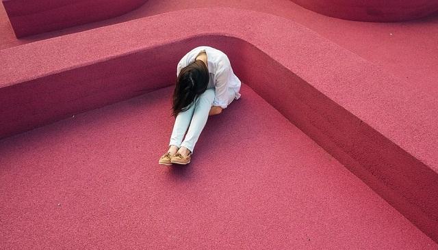 súlyvesztést okozó súlyos szorongás